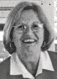 "Elizabeth Geraldine ""Gerry"" (Nee Walsh)- Rn Rendell"