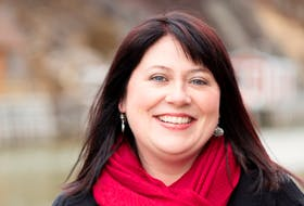 Melanie Martin recently succeeded retiring executive director Reg Winsor as the new head of ArtsNL.