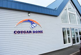 Could the Cougar Dome become a permanent home for pickleball in the community and make Truro a provincial hub for the sport? The idea is being considered by interested parties.