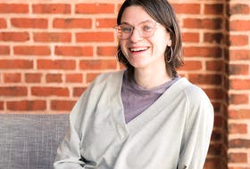 Hilary Shelby, who has practised veganism for eight-and-a-half years, said there's a growing vegetarian and vegan population on P.E.I., so it's important to offer those options on local restaurants' menus.