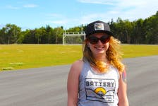 Dani Peddigrew is the 26-year-old owner of The Battery Skate Shop, a business she created to make the sport of roller derby more accessible.