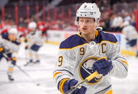 Buffalo Sabres captain Jack Eichel is one of the big fish that can be landed in free agency.