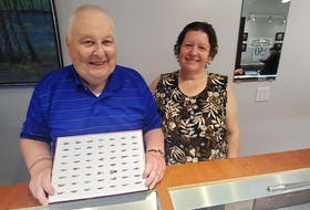 Grant and Shelley Moase have operated a few businesses over the years, but Moase Quality Jewellers has been at the centre of their family for decades.