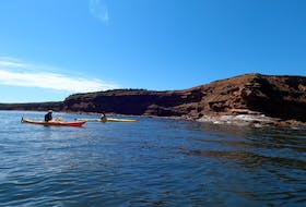 Get out on the water this summer on your visit to Prince Edward Island with Outside Expeditions.  - Photo Contributed