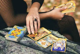 Tarot card reading are having somewhat of a renaissance. But how did it start, and why is the practice so enduringly popular? Sarah speaks with tarot reader Beth Terry to find out.