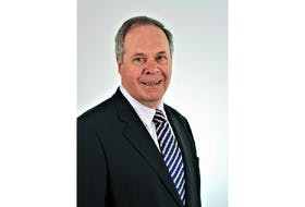 """Former Progressive Conservative MLA Derrick Kimball is seeking re-election in Kings South. """"I've done this before, and I know what it takes,"""" he says. - Photo Contributed."""