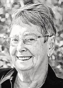Marion Bessie Drysdale