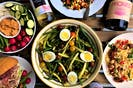 Saltwire foodie Mark DeWolf recommends non-alcoholic wine and wine proxies to serve at your next picnic.