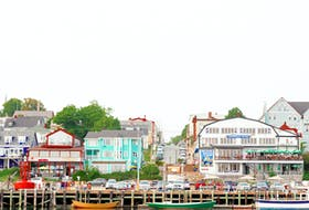 Lunenburg is one of Atlantic Canada's culinary capitals according to Saltwire foodie Mark DeWolf.