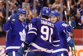 The Maple Leafs core will likely stay intact, at least for another season.