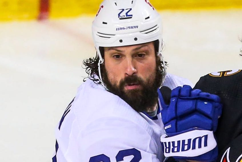 Defenceman Zach Bogosian is set to become an unrestricted free agent on Wed. July 28, 2021.