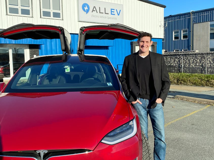 Acquisition of All EV Canada by Steele Auto Group marks the beginning of an exciting new chapter for electric vehicle adoption in Atlantic Canada, says Jeff Farwell, CEO of All EV Canada.