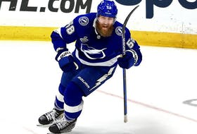 David Savard, 30, had 1-5-6 totals and was minus-27 in 54 games last season split between the Columbus Blue Jackets and Tampa Bay Lightning.