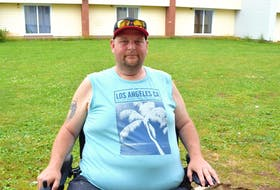 Garrie Waldron, 44, has been diagnosed with Esophageal Adenoid Carcinoma, a rare and aggressive cancer.