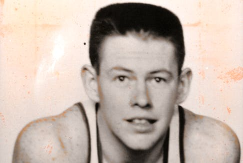 Richie Spears played four seasons with Acadia University's men's basketball program from 1960 to 1964. The New Waterford product was the first and only Cape Breton basketball player drafted in the NBA by the St. Louis Hawks in 1964. The 2021 NBA Draft will take place Thursday.