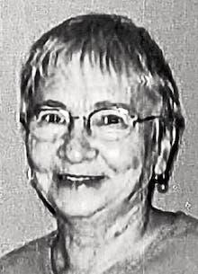Mary Ida Cunningham