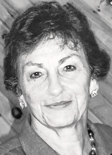 June Macisaac