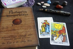In Part 2 of her conversation with Beth Terry, Sarah learns about the misconceptions about tarot and what to consider when buying your own deck of cards. - Maxpixel.net