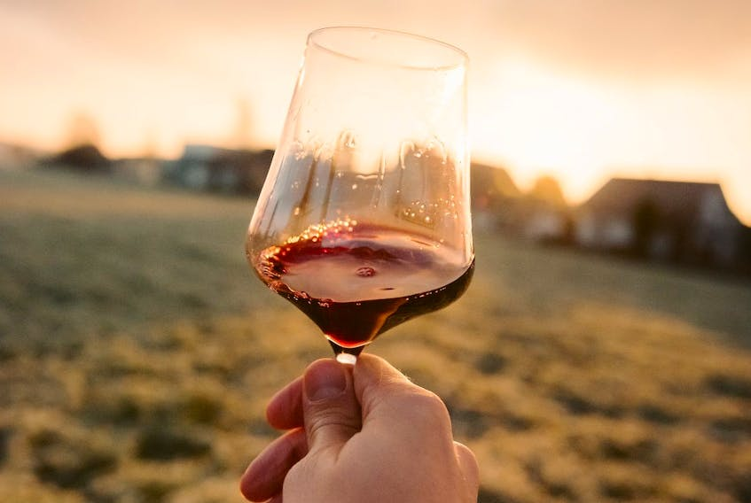 Proponents are quick to point out that true no alcohol wine is made from fermented grapes, not unfermented grape juice or a culmination of juices, herbs and spices.