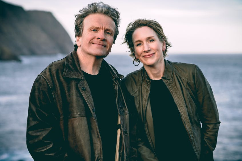 Tuckamore Festival artistic directors Nancy Dahn and Timothy Steeves have once again delivered another year of world-class chamber music programming, which will reach audiences both in person and online. - Photo Contributed