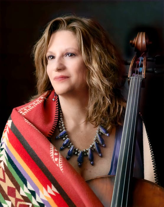 Guest artist Dawn Avery will be among this year's lineup of performers at the 2021 Tuckamore Festival. - Photo Contributed