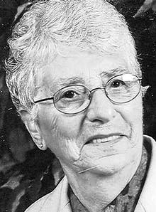 Agnes Ola Campbell