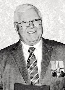 Harold G. Lowe