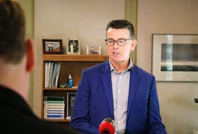 P.E.I. auditor general Darren Noonan found that proper authorization was obtained for 2020 emergency COVID-19 spending. However, Noonan's audit flagged weaknesses in assessments of these programs.