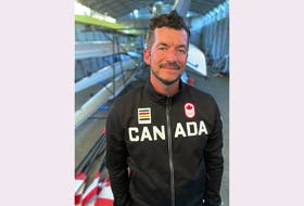St. John's native Jeremy Ivey is headed to the Olympic Games in Tokyo as part of Team Canada's rowing team.