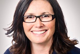 Dr. Heather Johnson is a family physician and the president of Doctors Nova Scotia. She says she's not surprised that many Nova Scotians are concerned with the challenges faced when accessing mental health services and the shortage of family doctors and other health-care providers in the province. - Contributed