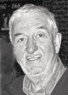 Gerald Bannister