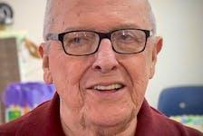 Former Shriner of the Year John Crane died earlier this week. He was 86.