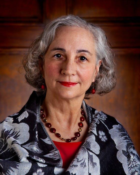 Dr. Susan MacDonald