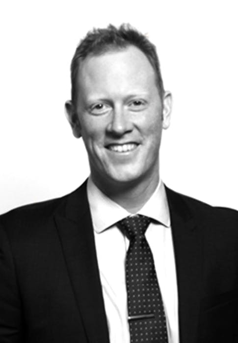 Matt Denney is general manager of Sydney, Cape Breton-based Offshore Technical Services (OTS).