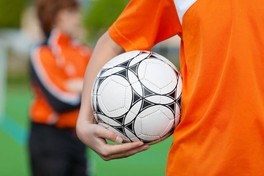 Soccer officiating numbers are down in Cape Breton and local soccer programs can't afford to lose officials. STOCK IMAGE