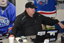 Summerside D. Alex MacDonald Ford Western Capitals general manager Pat McIver is pleased with the team's 2021-22 regular-season schedule in the Maritime Junior Hockey League.
