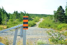 The Bay Roberts Business Park has been in the works since 2001 and there is still hope that something will break positively with it soon.