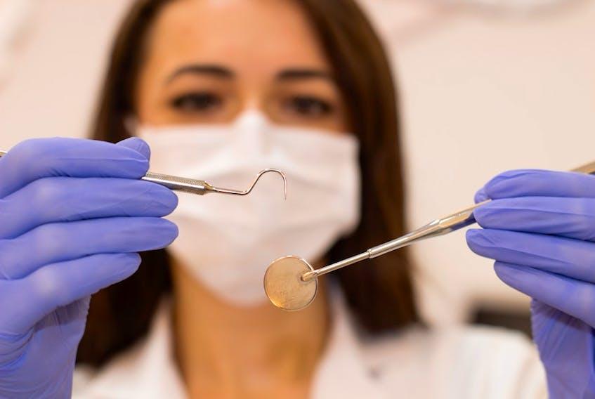 Applications are now open for P.E.I.'s new Provincial Dental Care Program.