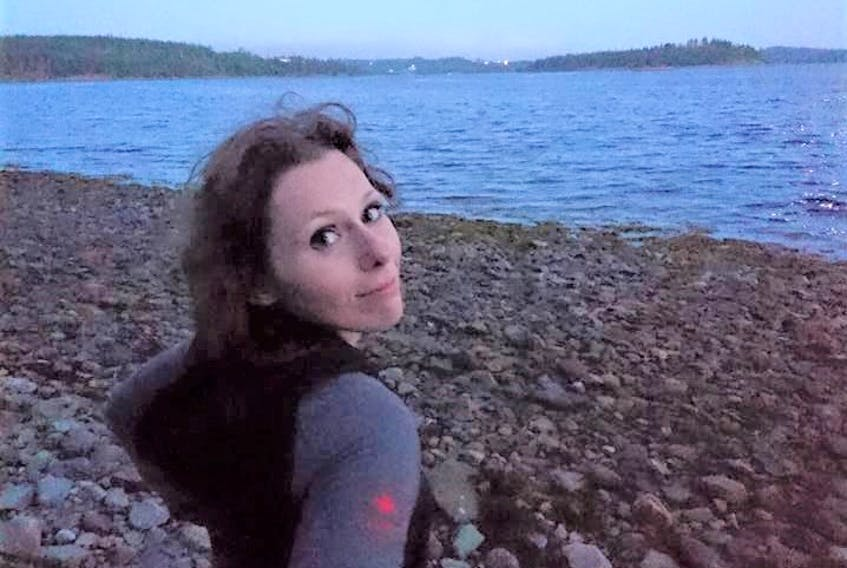 Athena Black is an author based in the Annapolis Valley. Last year, Black and her husband bought a 3D printer, which led her to start her own 3D printing business.