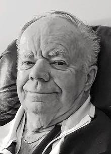 Claude Andrew Moulton