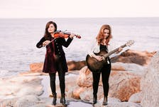 Born to a family of deep Nova Scotia roots, sisters Cassie and Maggie have been enchanting audiences around the world with their unparalleled unity of strings, voices and fabulous, percussive step dance.