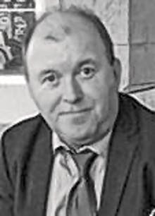 Philip Bruce Parsons