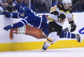 After a season in the all-Canadian North Division, John Tavares and the Maple Leafs will be back to having to deal with the Boston Bruins — and Brad Marchand in particular — along with the two-time Stanley Cup champion Tampa Bay Lightning in 2021-22.