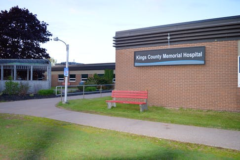 Kings County Memorial Hospital Emergency Department in Montague is set to close from noon to 8 p.m. on July 6.