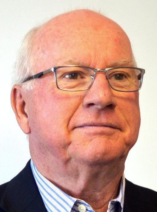Adrian White, local businessman, Cape Breton Post columnist and former head of the Cape Breton Regional Chamber of Commerce. FILE