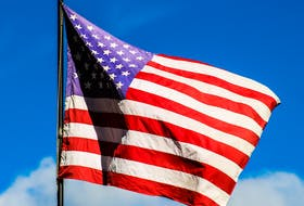 The United States of America is the most 'unselfish nation in human history,' says columnist David Delaney.