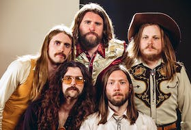 Saskatoon's favourite sons, The Sheepdogs, have just released their first album of new music in three years –No Simple Thing.