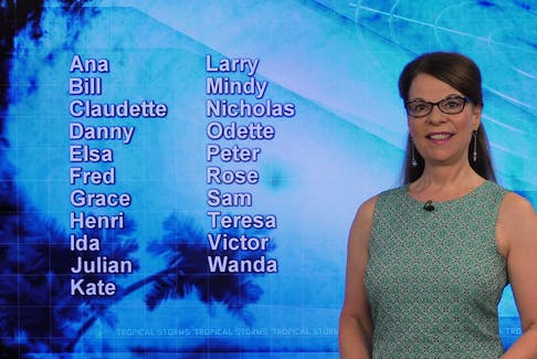 SaltWire meteorologist Cindy Day surveys the upcoming hurricane season and lets you know what to expect when a tropical storm rolls through our region in this week's Weather University Wednesday.