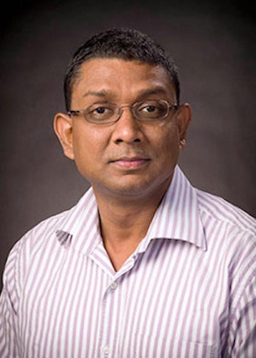 Dr. Atanu Sarkar — Contributed