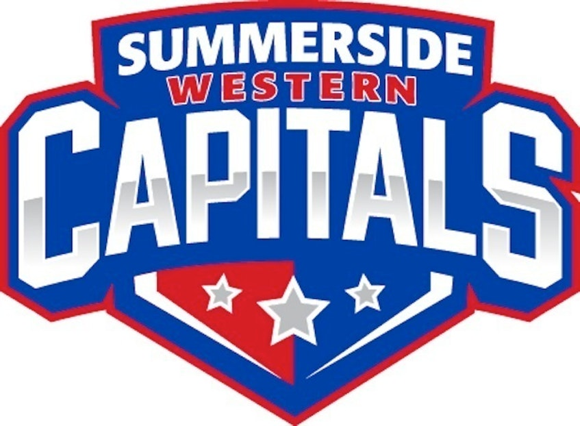 Summerside Western Capitals. - Contributed